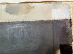 Olie på lærred – Snavset, renset, små skader retoucheres og ny overflade.